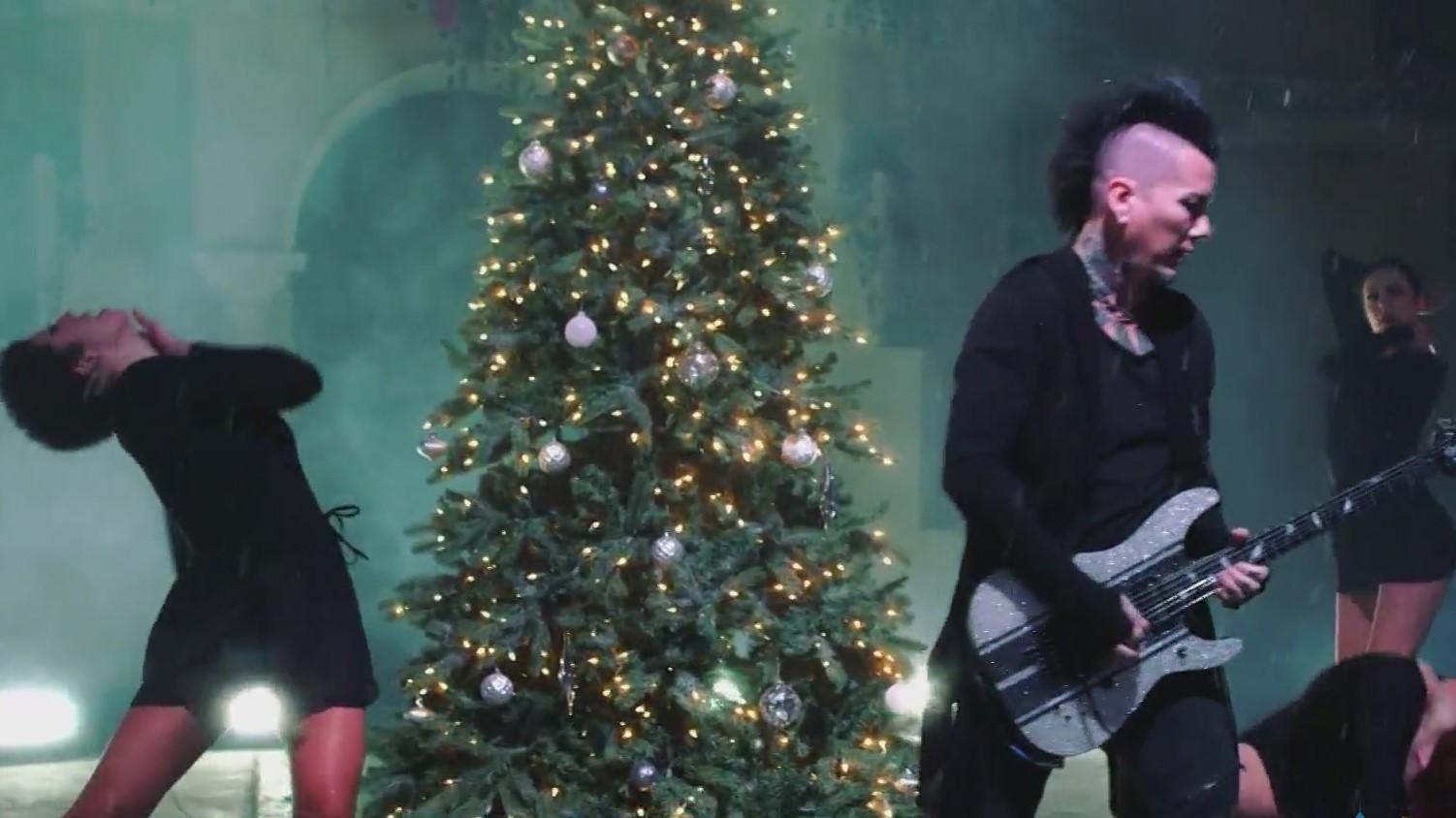 Vianočný klip od DJ ASHBA