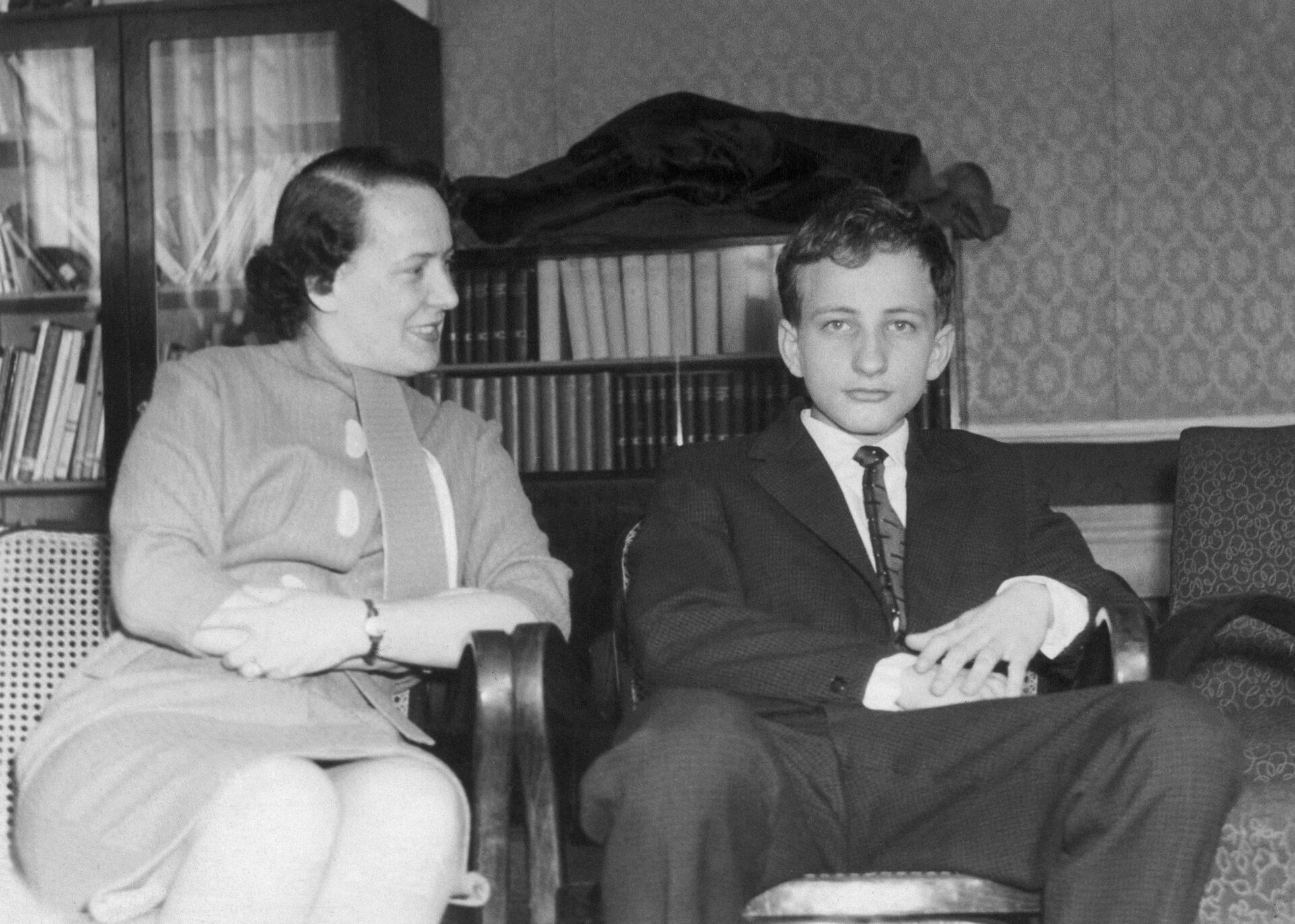 Marián Varga a jeho poklad