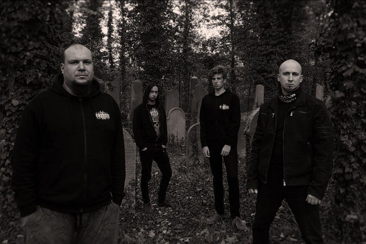 Innersphere vydajú nový album Omfalos cez slovenské SMA