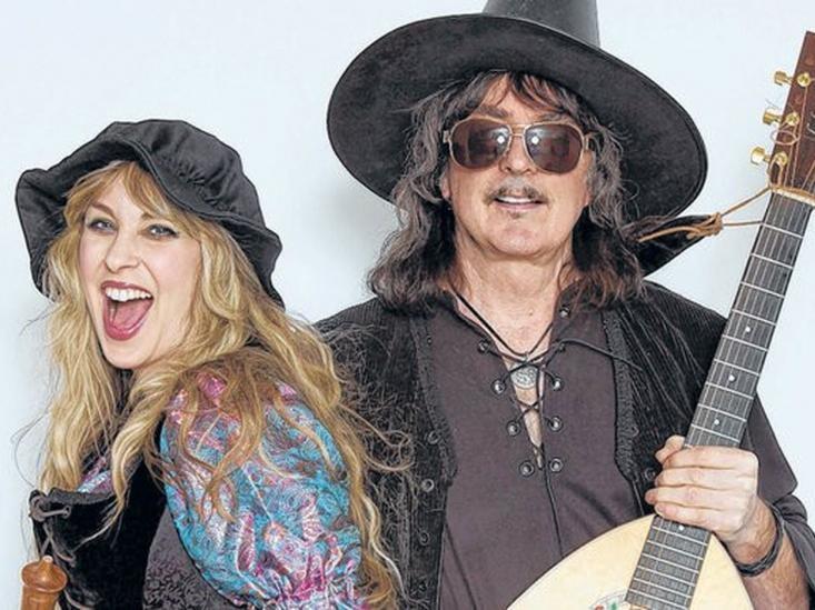 Ochutnávka nového albumu Blackmore's Night